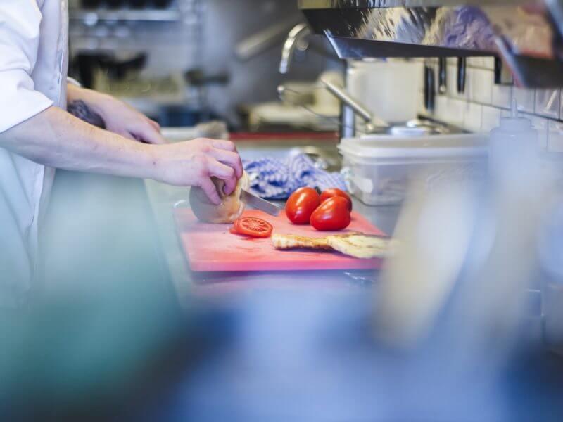 food safety checklist app