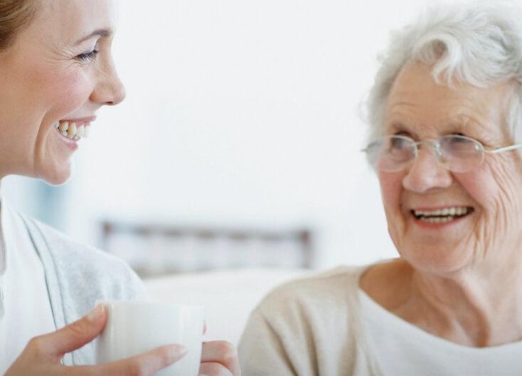 adult care audits