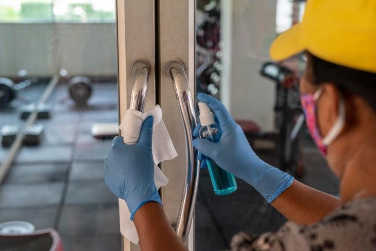 hygiene checks