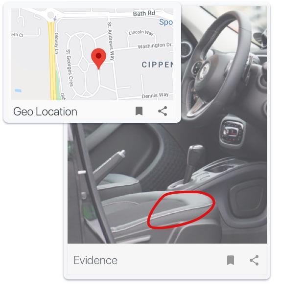 transport inspections app