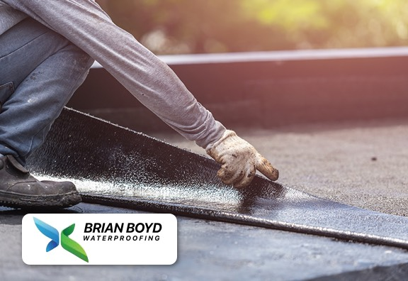 waterproofing quality inspections