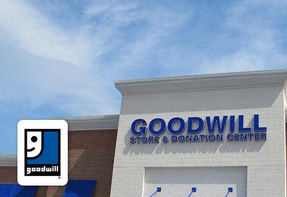 goodwill retail standards