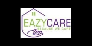 The Eazy Care logo