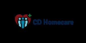 cd homecare logo