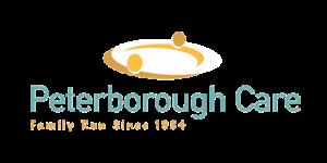 peterborough home care logo
