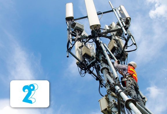 mobile inspections telecommunication