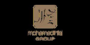 Hilal Group logo