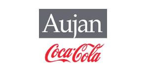 aujan group logo