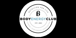 body energy club logo