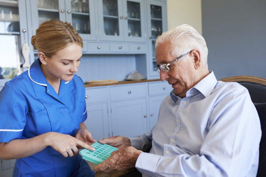 nursing home audits