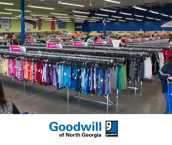 goodwill quality control