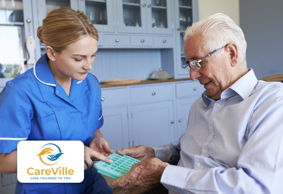residential care audits