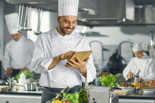 restaurant audits