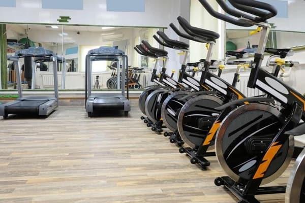 gym standards