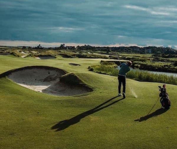 golf resort quality assurance