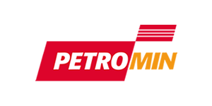 petromin logo