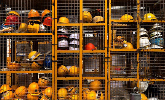 health and safety auditing app