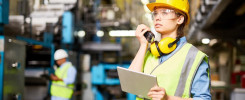 manufacturing inspections