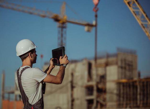 real estate inspection app